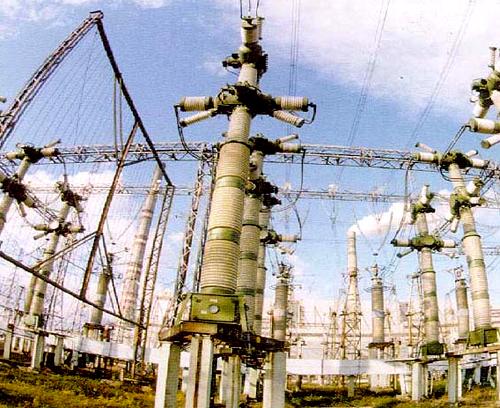 Топливно-Энергетический Комплекс Украины Реферат